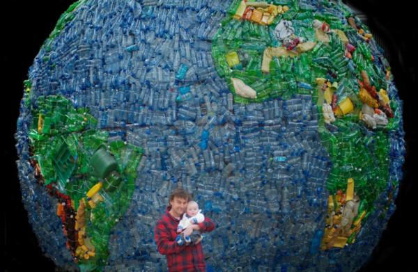 Stichting KLEAN: 'Verander de wereld, doe iets kleins'