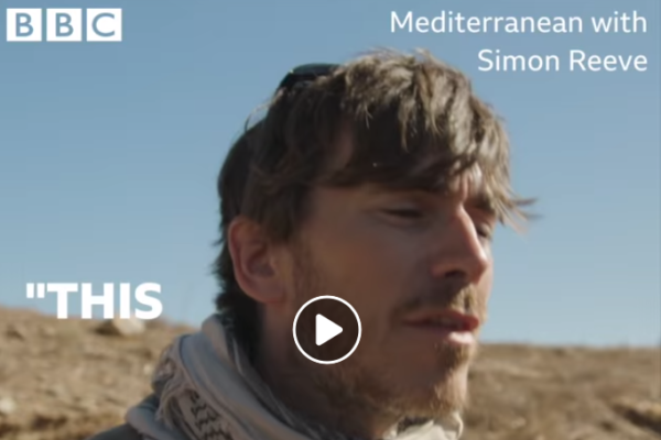 Plastic in the Med | Mediterranean with Simon Reeve