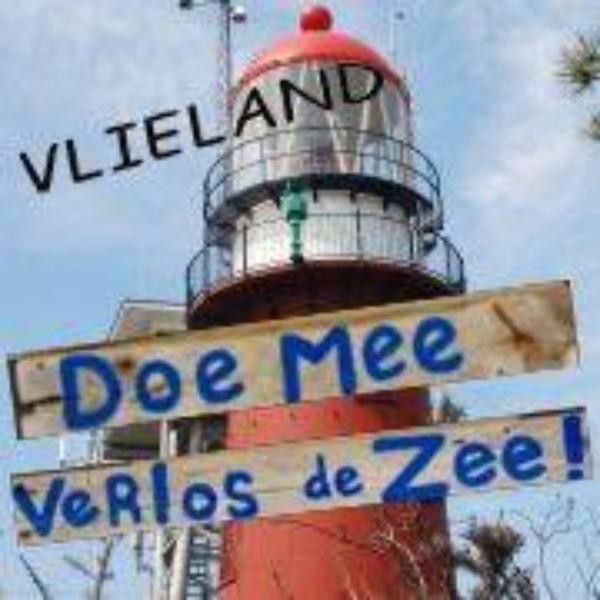 Doe mee verlos de Zee Vlieland