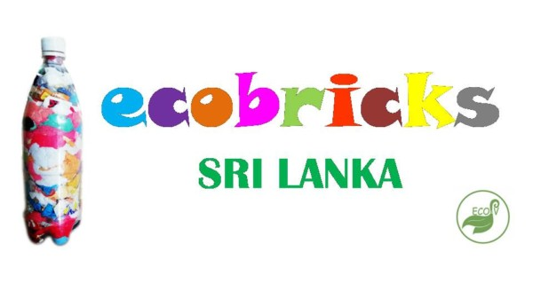 Ecobricks Sri Lanka
