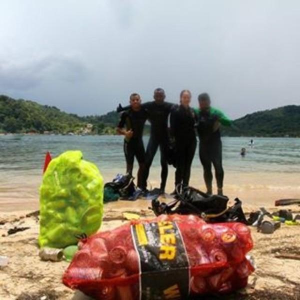Clean Ocean Panama