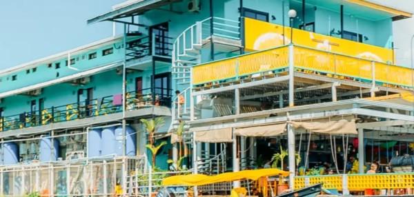 Selina Hostel Bocas del Toro, Isla Colon