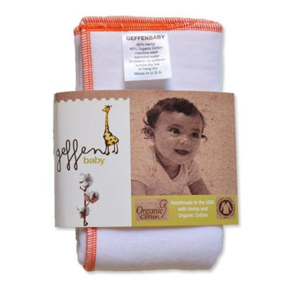 Organic Hemp cotton diaper