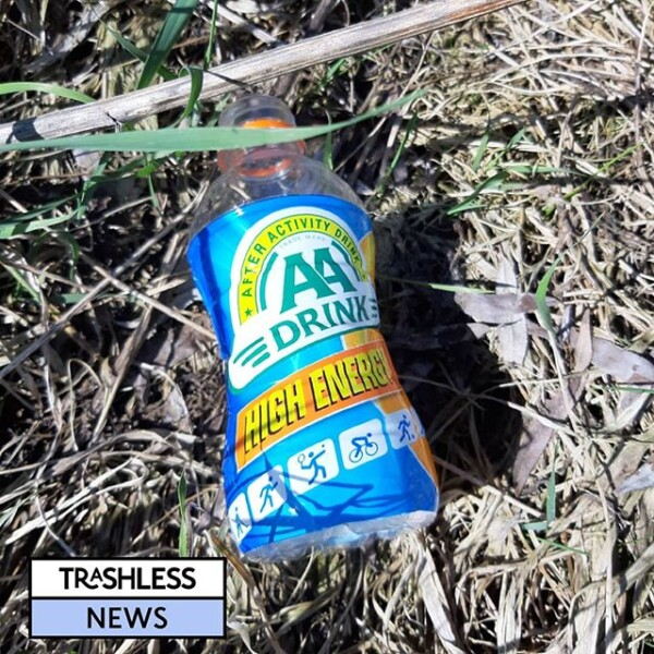 Trivia: In 2007 the introduction of single use bottles
