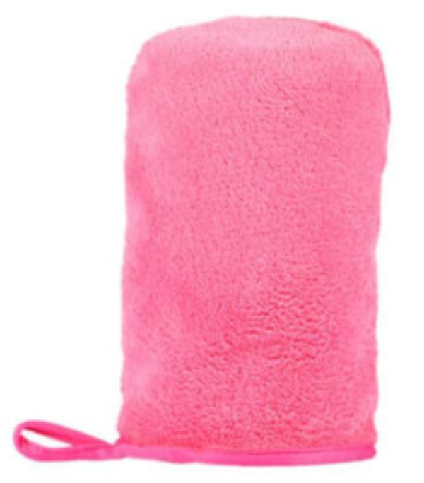Makeup remover washcloth