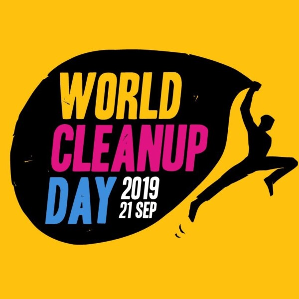 Clean up #10 Special World Clean Up Day