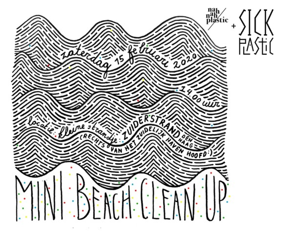 Mini Beach Clean Up