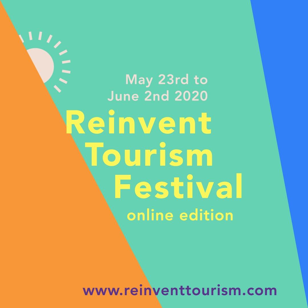 Reinvent Tourism