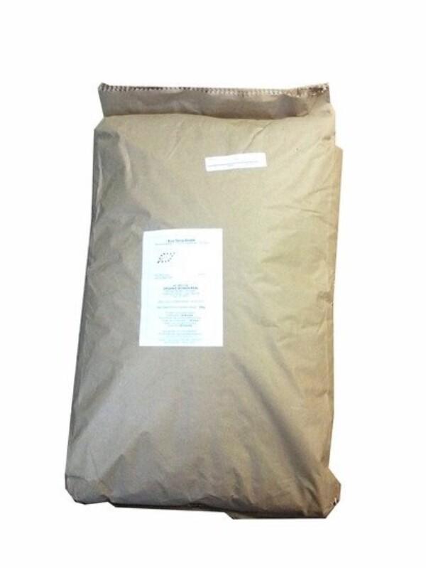 Bulk Rice 25KG paperbags
