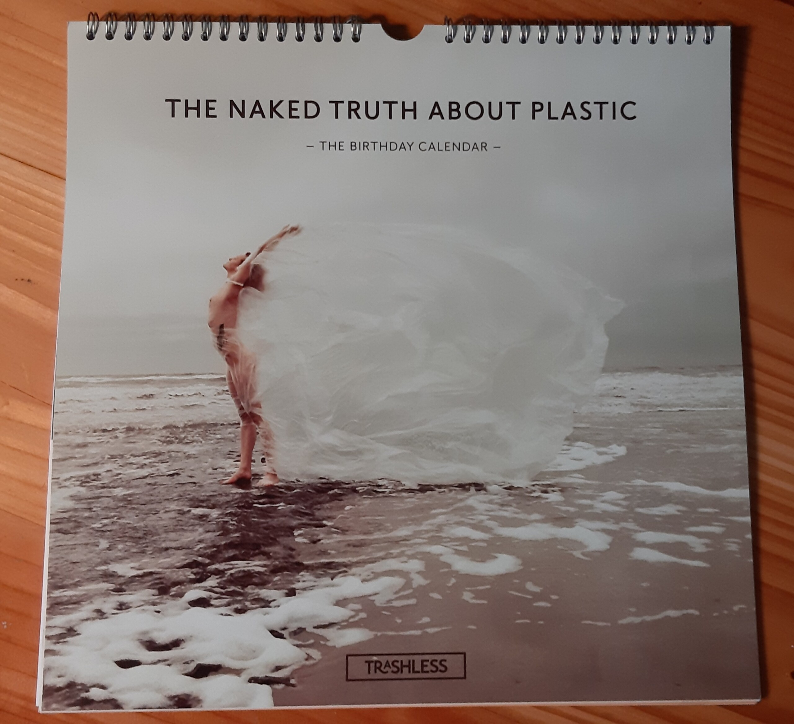 The naked truth about plastic